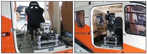 Rigging Device for Bangkok Based EC-135