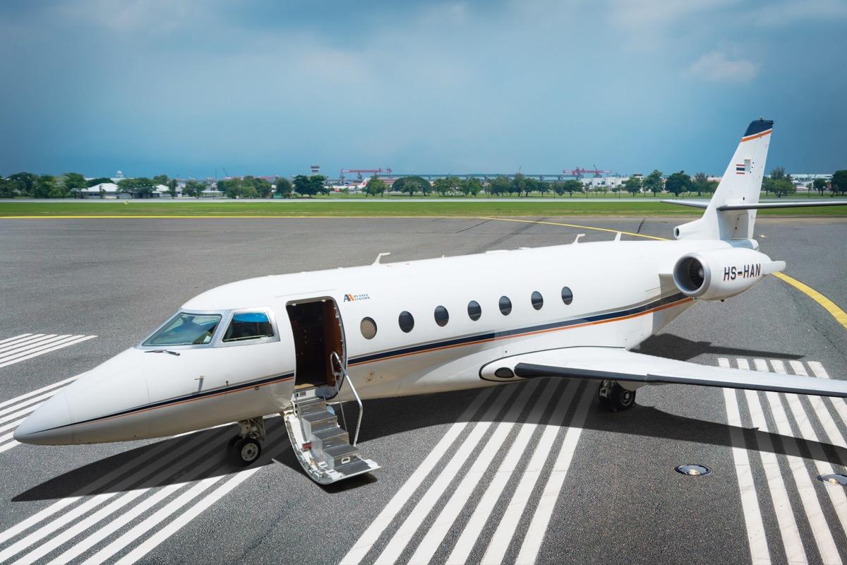 ผู้สูงอายุกับการเดินทางโดยเครื่องบิน (ตอนที่ ๒)